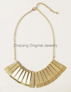 Alloy Jewelry Necklace (OJPD-30720)