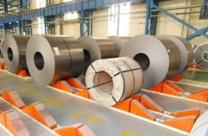 SPCC-SD Cold Rolled Steel Coil pictures & photos