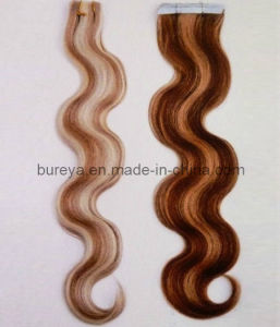 Body Weave Hair Skin Weft