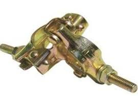 Pressed Swivel Coupler for Scaffolding of British Style pictures & photos
