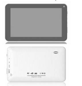 7 Inch Android 4.1 OS /Latest Dual-Core Tablet PC (LY-R7002)