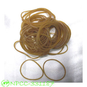 O-Ring Silicone Silly Rubber Band (NPCC-331187) pictures & photos