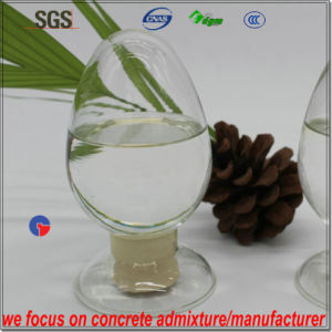 Wholesale Superplasticizers Used on Reducing Shrinkage and Cracks