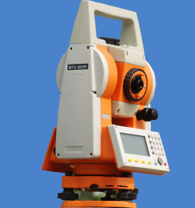 Reflectorless Total Station (MTS802R)