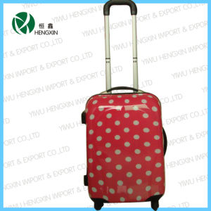 New Hot Sale PC Luggage (HX-PC1102) pictures & photos