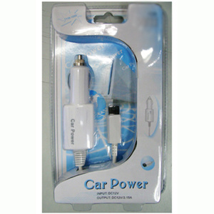 Car Power for Wii (089) (Video Game Accessories)