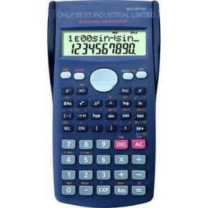 Scientific Calculators (FX-350ES)