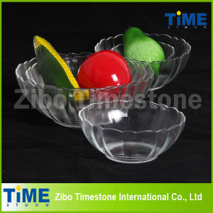 Wholesale Clear Crystal Glass Sweet Bowls pictures & photos
