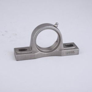 Stainless Steel Pillow Block SKP Series pictures & photos