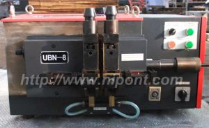 Welding Machine for Bandsaw Blades (UBN-8)