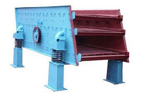 Perfect Separating Efficiency Vibrating Screen
