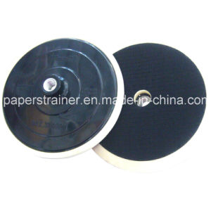 High Quality Polishing Pad Backing Plate pictures & photos