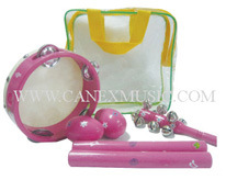 Mini Percussion Instrument / Percussion / Musical Instruments pictures & photos