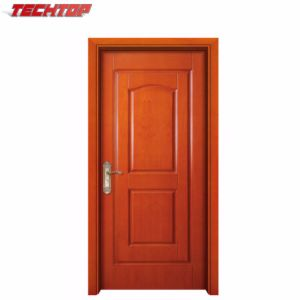 China Tpw 066 Modern House Main Gate Designs Hotel Safety Pvc Door