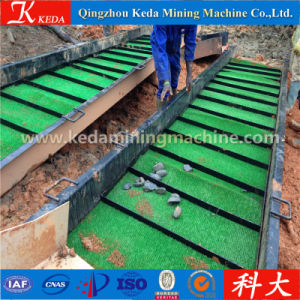 China Gold Trommel Screen Gold Mining Machine (KDTJ-50) pictures & photos