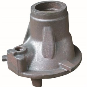Iron Casting Parts Cast Alloy Metal Pour Process pictures & photos