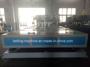 Beling Machine/Socketing Machine/Making Machine/PVC Pipe pictures & photos