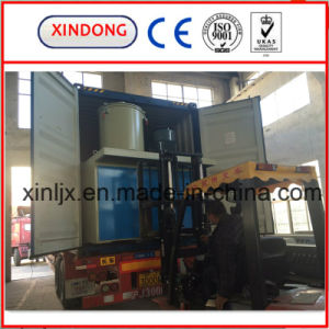 SRL-Z Series Hot Cooling Mixing Unit PVC Mixer pictures & photos