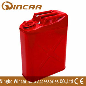 European Style 20 Litre Collapsible Jerry Can Ningbo Wincar