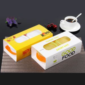 Disposable Lunch Box Thicker Three Piece Double Layer Plastic Fast Food & Lunch Bowl for Wholesale pictures & photos