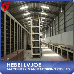 Lvjoe Gypsum Sheet Machine pictures & photos