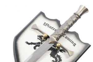 Replica Arya Stark′s Needle Sword