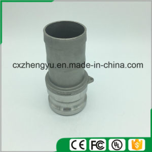Stainless Steel Camlock Couplings/Quick Couplings (Type-E)