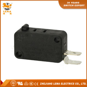 Lema 16A CCC Ce UL VDE Kw7-0f Micro Switch pictures & photos