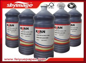 Italy Quality Kiian HD-One Sublimation Ink for Epson Dx3, Dx4 and Dx5 Printheads pictures & photos