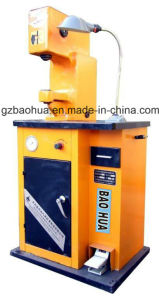 China Brake Shoe Riveting Machine, Brake Shoe Riveting
