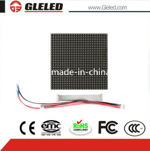 P6 Full Color LED Display for Outdoor pictures & photos