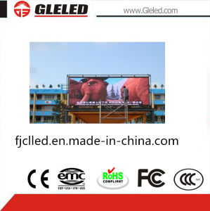 Wholesale Commercial Outdoor Advertising Billboard LED Display pictures & photos