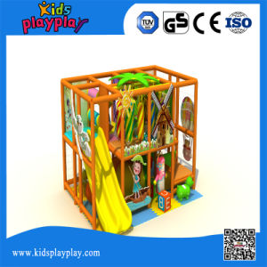 Top Selling Kids Indoor Playground Equipment Family Entertainment Play Center pictures & photos