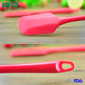 Kitchen Gadgets Factory Food Grade Silicone Spatula pictures & photos