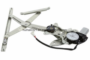 Auto Power Window Regulator for Toyota Corolla 98-02, 69802-02040 FL, 69801-02040 Fr pictures & photos