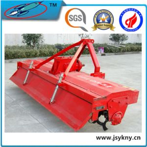 SGS Approved 15-40HP Tractor Hitch Cultivator Rotavator pictures & photos