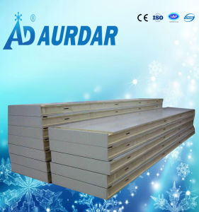 PU Sandwich Panel Cold Room Panel with High Quality pictures & photos