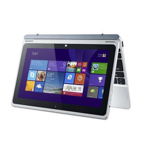 10.1 Inch 2in1 Laptop Tablet 360 Degree Flip Touchscreen Notebook Laptop