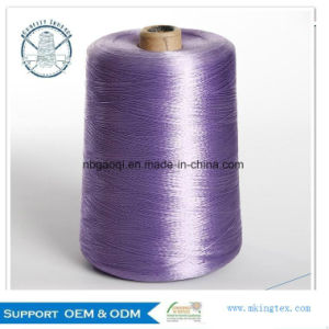100% Viscose Rayon Filament Yarn pictures & photos