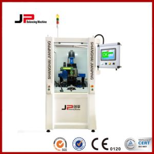 Automatic Drilling Balancing Machines with Correction for Disc Shape Rotor pictures & photos
