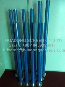 Stainless Steel Supporting Tube for Chemical Wire Wound Cores pictures & photos
