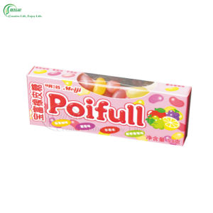 Beautiful Printed Packaging Boxes for Candy (KG-PX076)