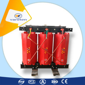 Three Phase Dry Type Step Down Transformer