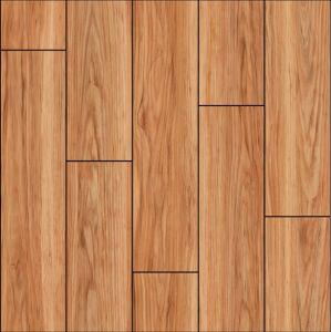 China Wooden Tile Ceramic Floor