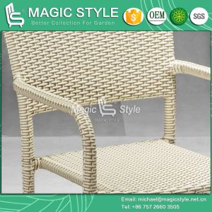 Rattan Wicker Chair for Outdoor Bistro Chair pictures & photos