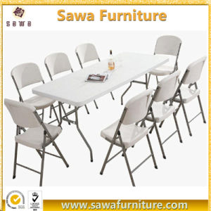 Hot Selling Modern Chairs Plastic Material Metal Frame pictures & photos