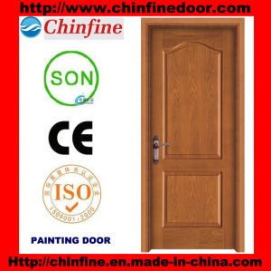 Hot Sale Interior Wooden Door at Competitive Price (CF-P008) pictures & photos