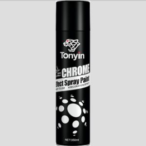 China More Than 120 Colors Spray Paint With Mirror Effect China Paint Spray Paint
