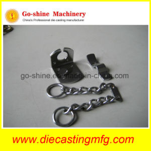 Safety Door Guard Security Bolt Door Chain pictures & photos