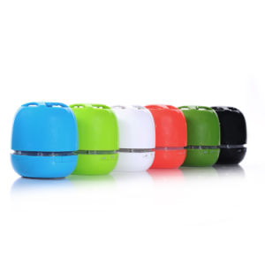 Speaker Box /Innovation Bluetooth Mini Speaker for Christmas Gift pictures & photos